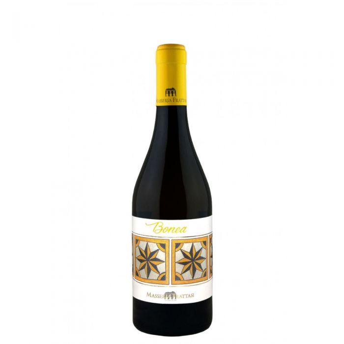 Vino Bianco Falanghina Bonea Masseria Frattasi 75cl
