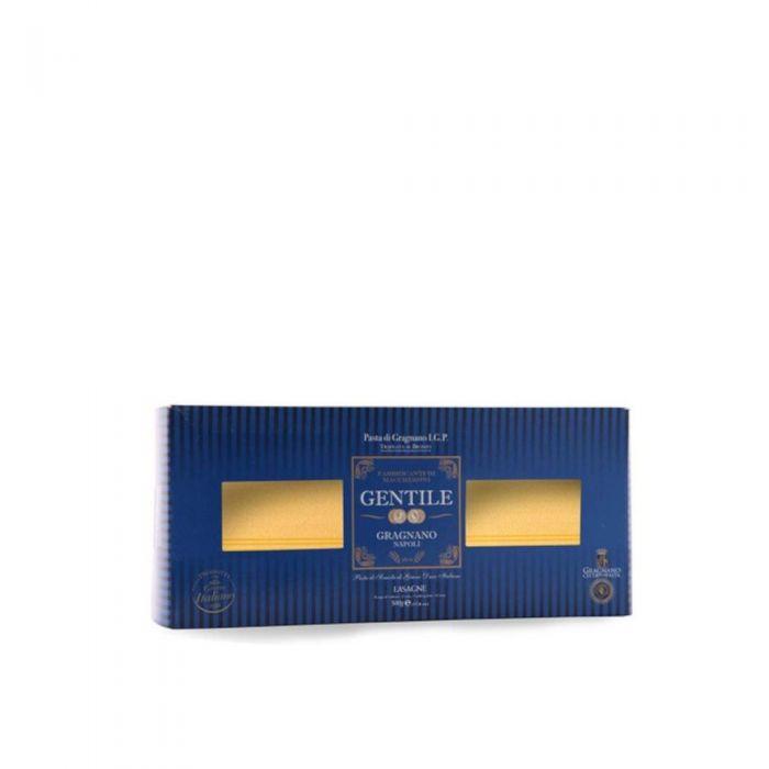 Lasagne Gentile Pasta Gragnano 12min - 500gr