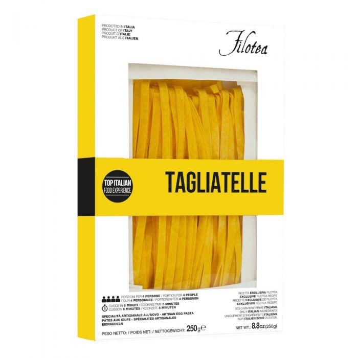 Tagliatelle Filotea Pasta all'Uovo 4min 250g