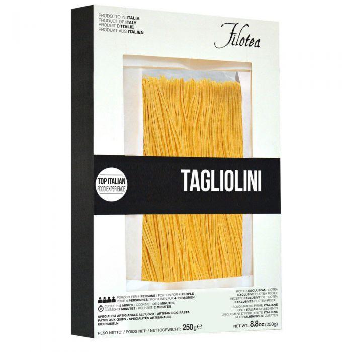 Tagliolini Filotea Pasta all'Uovo 1min 250g